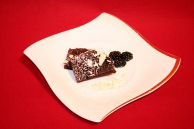 Polnischer Schokoladenkuchen - Rezept