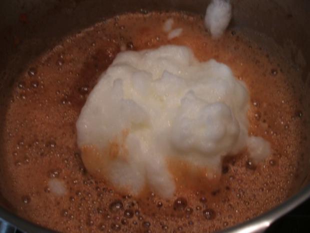 Suppen: Klare Tomatensuppe - Rezept - Bild Nr. 6