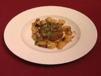 Osso buco con patate (Abi Ofarim) - Rezept