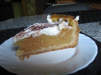 Prickelnde Sekt-Torte - Rezept