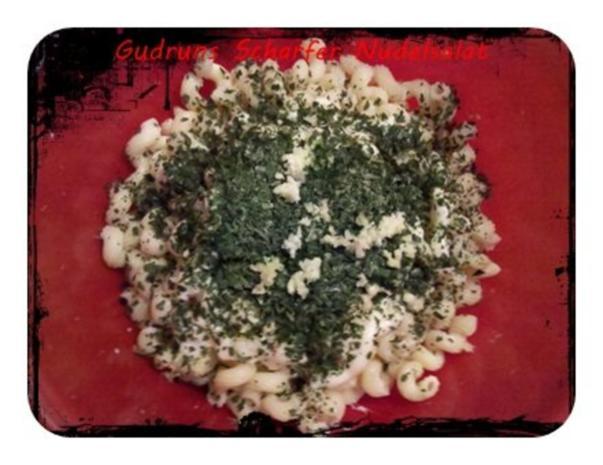Salat: Scharfer Nudelsalat - Rezept - Bild Nr. 7