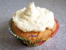 Backen: Mango-Cupcakes - Rezept