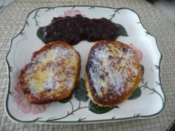 Süße Mahlzeiten : Quarkkeulchen - Rezept