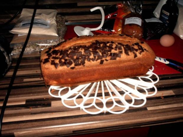 die Kugel Kuchen - Rezept - Bild Nr. 3