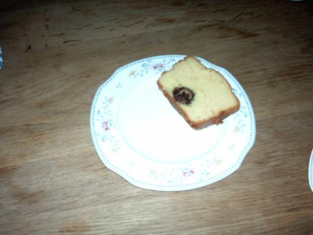 die Kugel Kuchen - Rezept - Bild Nr. 4
