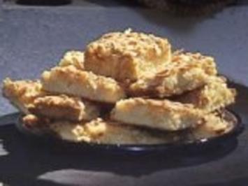 Rezept: Schneller Butterkuchen