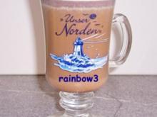 Getränk: Schoko - Latte Macchiato - Rezept