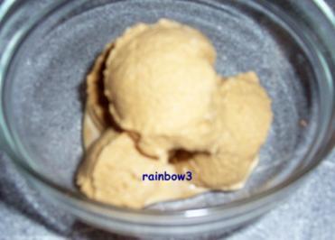 Dessert: Espresso-Eis - Rezept