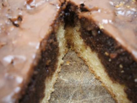 Backen: Kaffee-Kuchen - Rezept