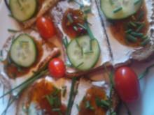 """Tomaten-Chutney """"Orient und Italien"""" vereinigen sich!!! - Rezept"""