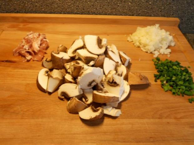 Ofenkartoffel für heiße Tage a`la Clodin - Rezept - Bild Nr. 2