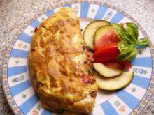 Bauernfrühstück a la Dietz - Rezept