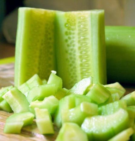 Kalte Gurken-Buttermilch-Suppe - Rezept - Bild Nr. 2