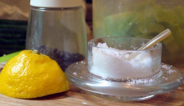 Kalte Gurken-Buttermilch-Suppe - Rezept - Bild Nr. 3