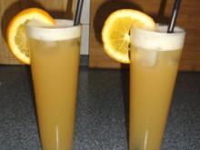 Sabine´s Wochenend-Cocktail - Rezept