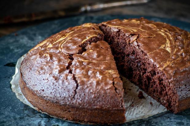 Schokoladenkuchen - Kuchen und Torten Rezepte - Bild Nr. 11