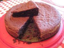 Bester Schokoladenkuchen - Rezept