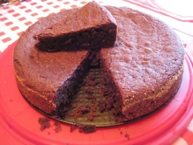 Bester Schokoladenkuchen Rezept Mit Bild Kochbar De
