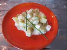 Mein Zucchini Gemüse - Rezept