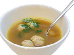 Suppeneinlage: Markklöschen - Rezept - Bild Nr. 2