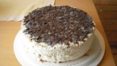 46 Mascarpone Torte Ohne Backen Rezepte Kochbar De