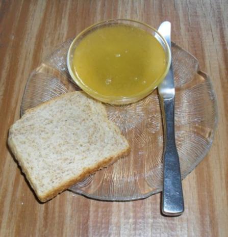 Zitronenmarmelade - Rezept - Bild Nr. 4