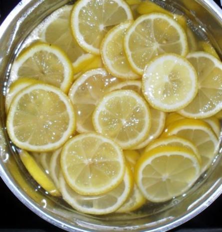 Zitronenmarmelade - Rezept - Bild Nr. 5