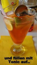 mein Aperol Tonic - Rezept
