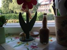 Mokka-Sahne-Likör - Rezept