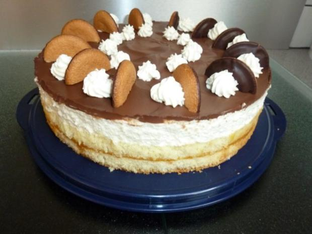 Jaffa Cake Torte Rezept Mit Bild Kochbar De