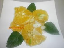 Orangensalat a la Mama Lucia - Rezept