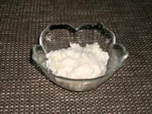 gewürzter Milchreis - Rezept