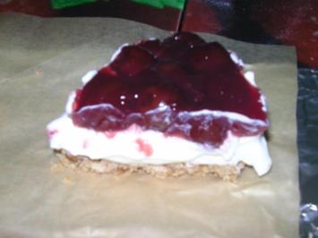 Rezept: Cheese-Cake