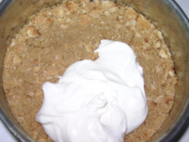 Cheese-Cake - Rezept - Bild Nr. 4