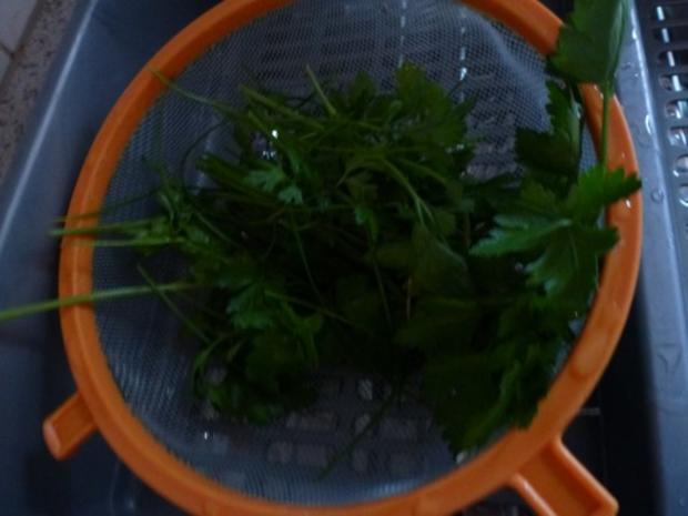 Pastinaken-Karottensalat - Rezept - Bild Nr. 2