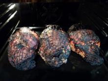 Viel Fleisch für ein Schnekle - Rezept