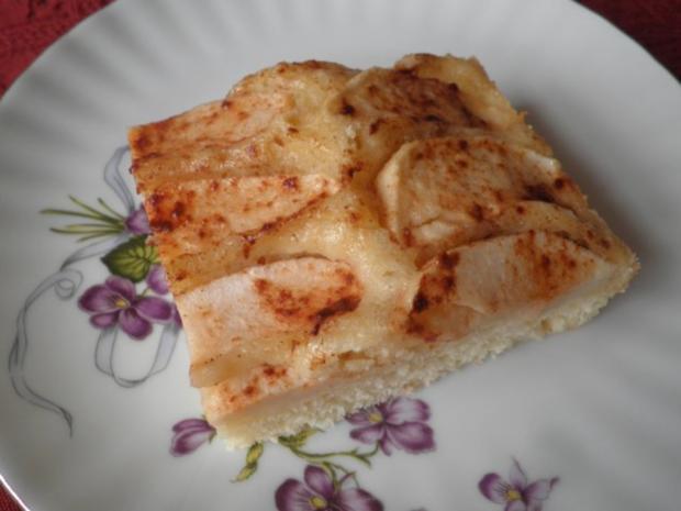 Kuchen Mit Joghurt Rezept Mit Bild Kochbar De