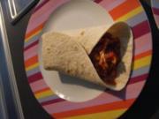 Wraps Mexicana - Rezept