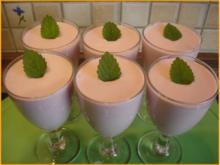 Himbeer-Dessert - Rezept