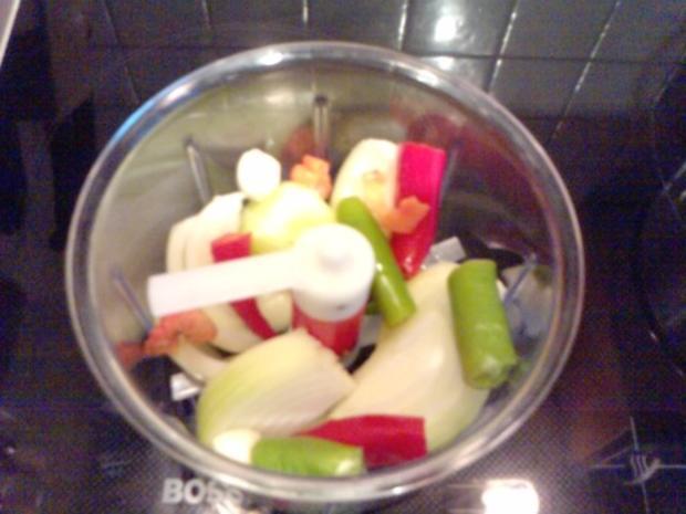 Basic: Pizzasoße a la Nightcooker - Rezept - Bild Nr. 2