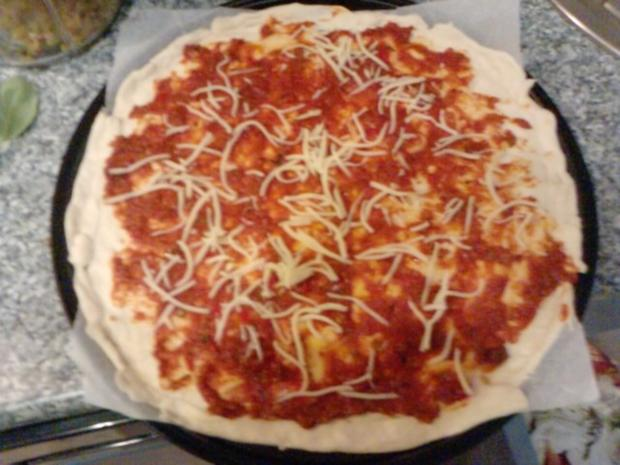 Basic: Pizzasoße a la Nightcooker - Rezept - Bild Nr. 5