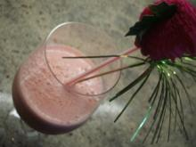 Getränke: Whey-Plum-Shake - Rezept