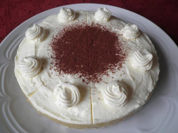 Kleine Apfel - Mascarpone - Torte - Rezept - Bild Nr. 11