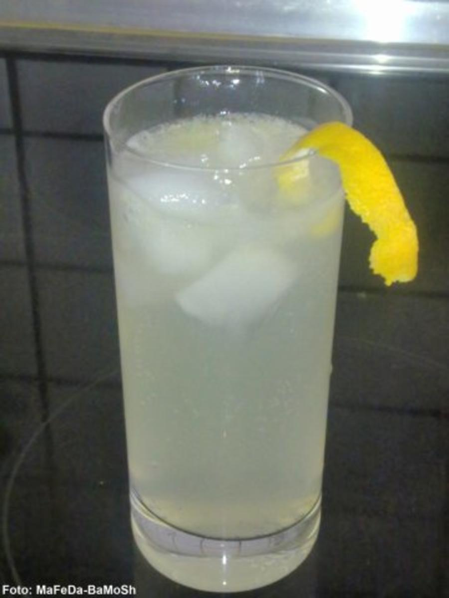 Bilder für Sommer-Cocktail - Rezept
