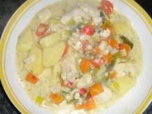 Pangasiusfischtopf - Rezept