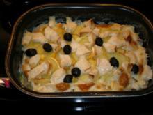 Zucchini-Kartoffel-Gratin - Rezept