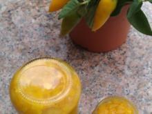 Ananas-Chutney - Rezept