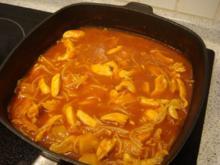 Chinesisch Süß Sauer - Rezept