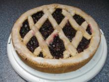 Sabine´s Pflaumenkuchen - Rezept