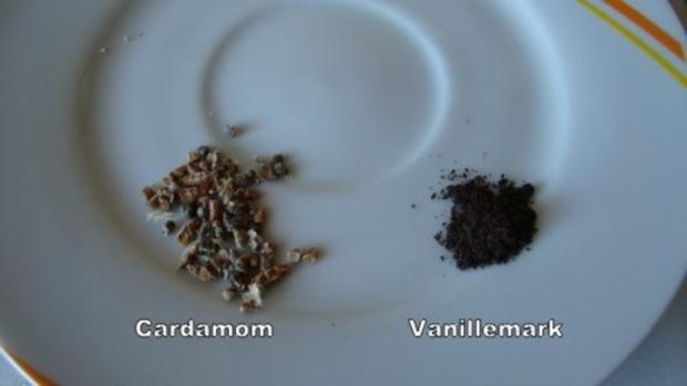 Birnen - Cranberrie Marmelade - Rezept - Bild Nr. 8